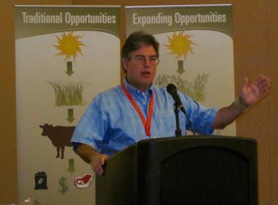 Dr. Bill Goldner