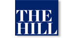logo for The Hill